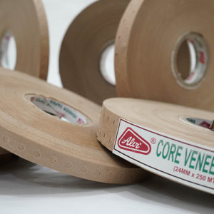 Core Veneer Tapes