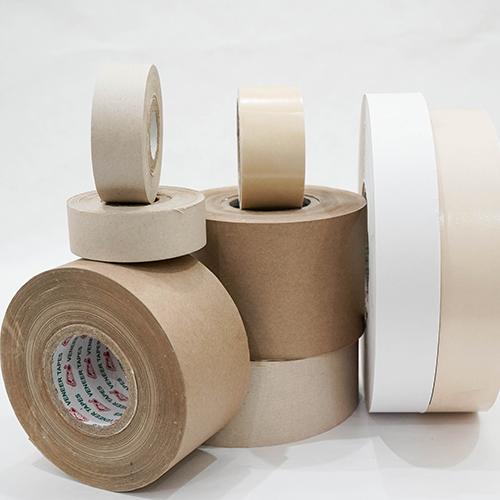 Bleached & Un-Bleached Brown Kraft Paper