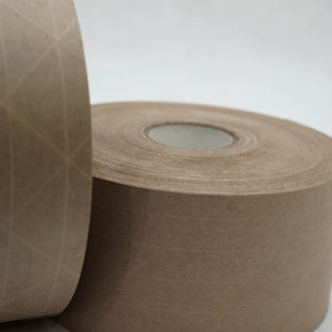Reinforced Paper Tapes (Coming Soon)